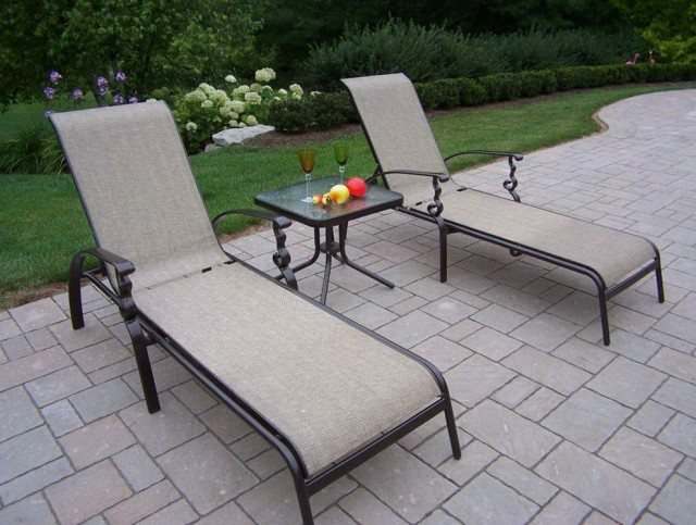 Chaise Lounge Patio Target