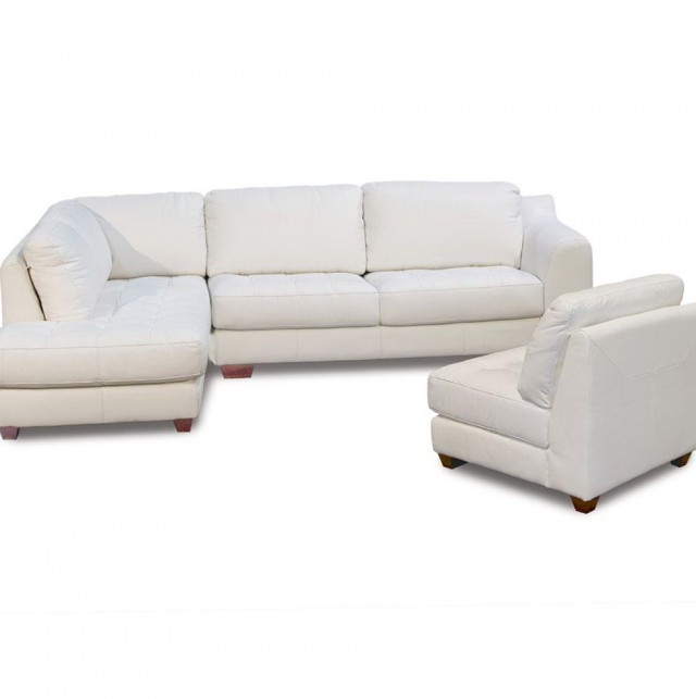 Chaise Lounge Sectional Couch