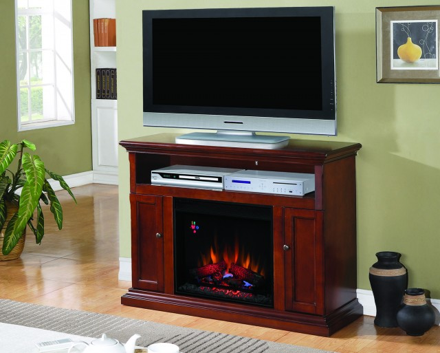 Classic Flame Decorative Electric Fireplace