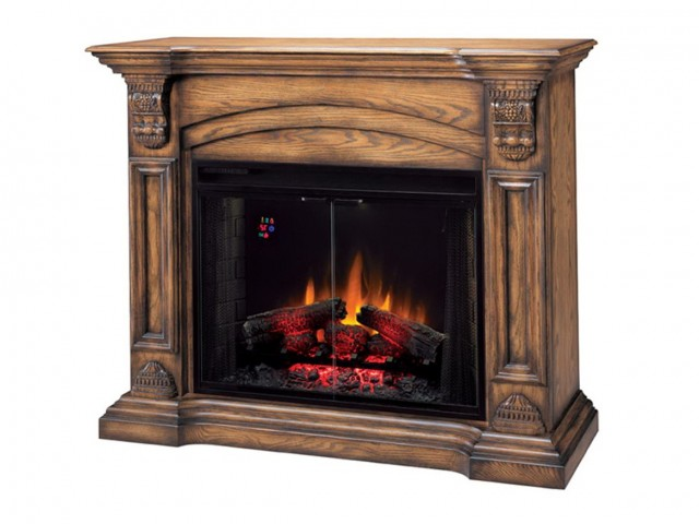 Classic Flame Electric Fireplace Manual