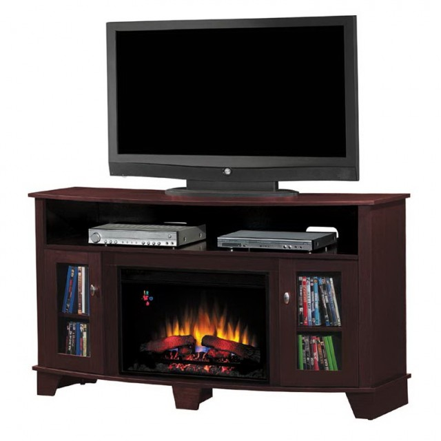 Classic Flame La Salle Electric Fireplace
