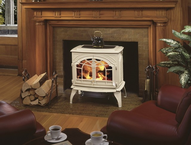 Converting Gas Fireplace To Wood Burning