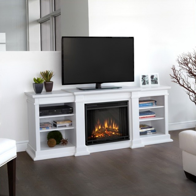 Corner Electric Fireplace Tv Stand Canada