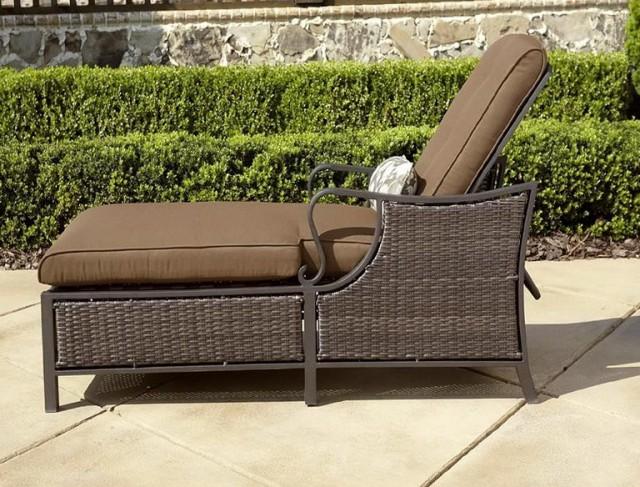 Diy Chaise Lounge Cushions