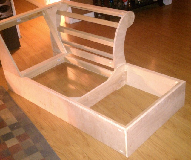 Diy Chaise Lounge Sofa