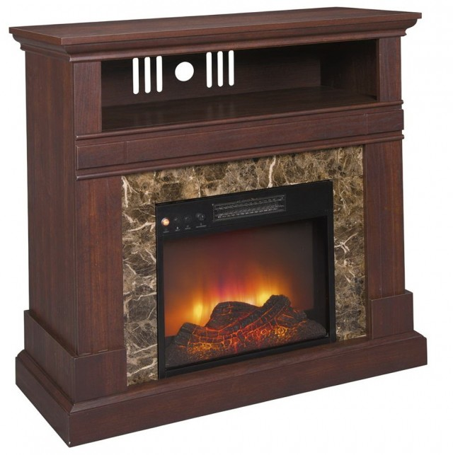 Ebay Electric Fireplace Tv Stand