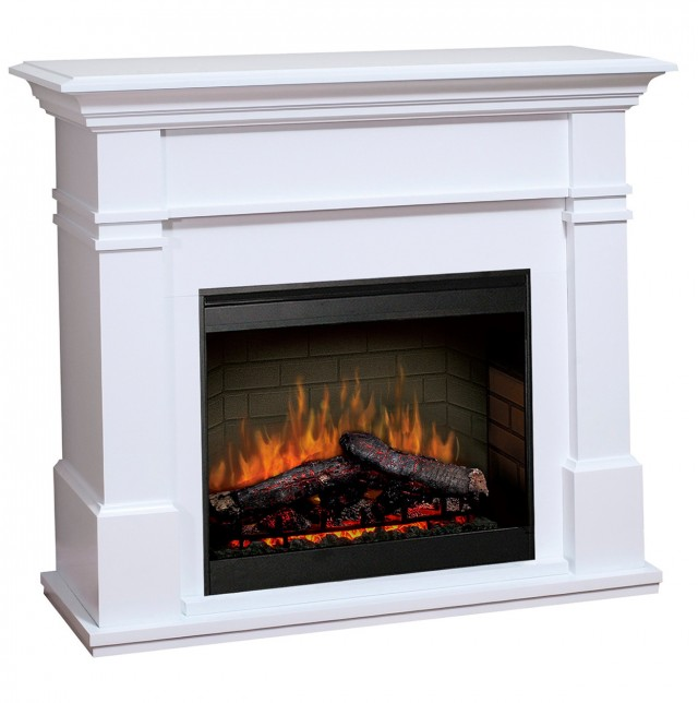 Electric Fireplace Mantels Big Lots