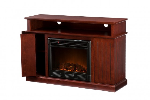 Electric Fireplaces Clearance Home Depot