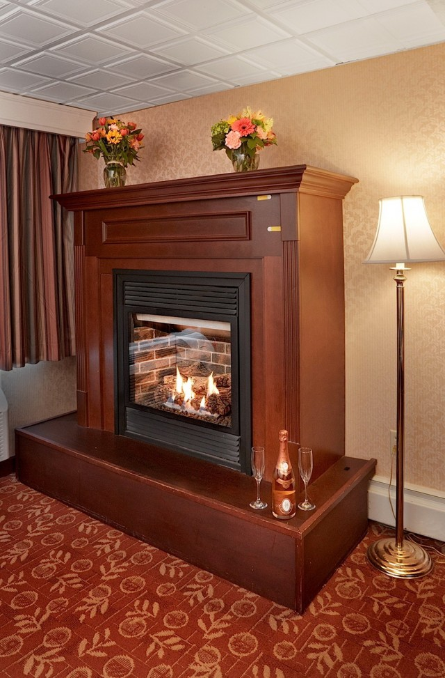 Fireplace Inn Carmel Ca