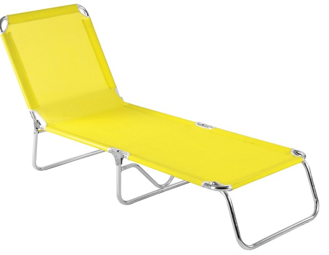 Folding Chaise Lounge Chair Plastic