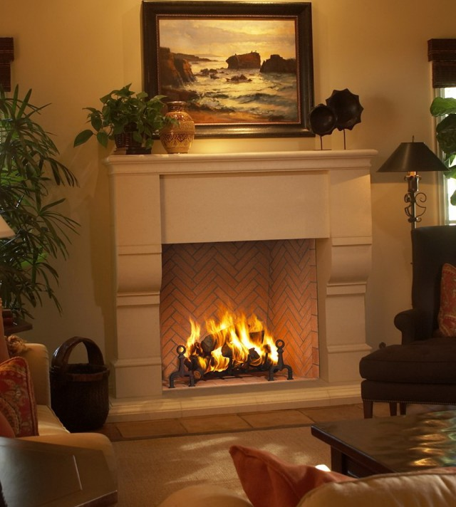 Gas Fireplace Repair Near Me