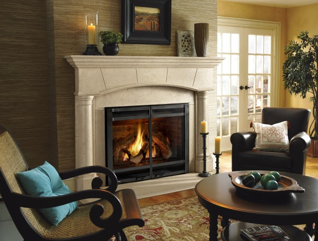 Gas Fireplace Repairs Cape Town