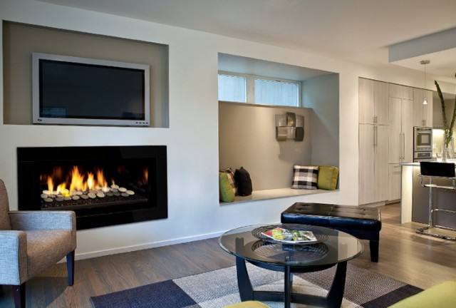 Gas Fireplace Repairs Sydney