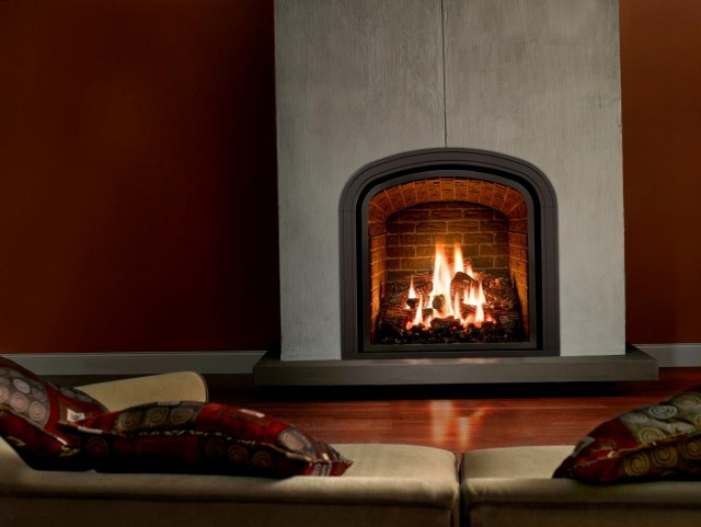 Gas Fireplace Service Near Me