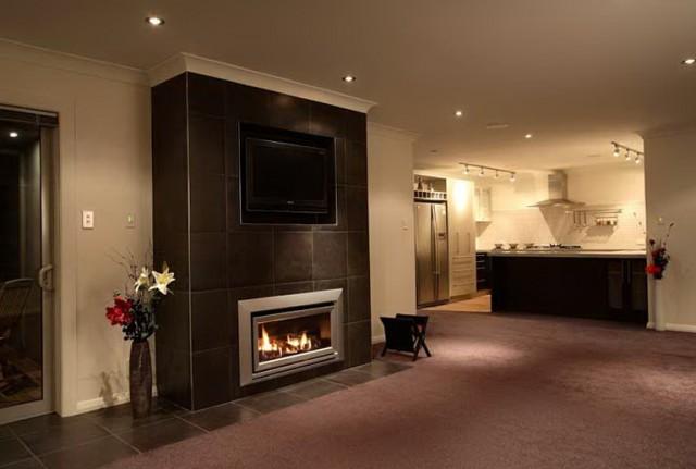 Gas Log Fireplaces Adelaide
