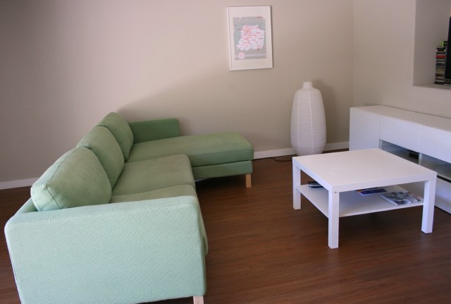 Ikea Ektorp Chaise Lounge