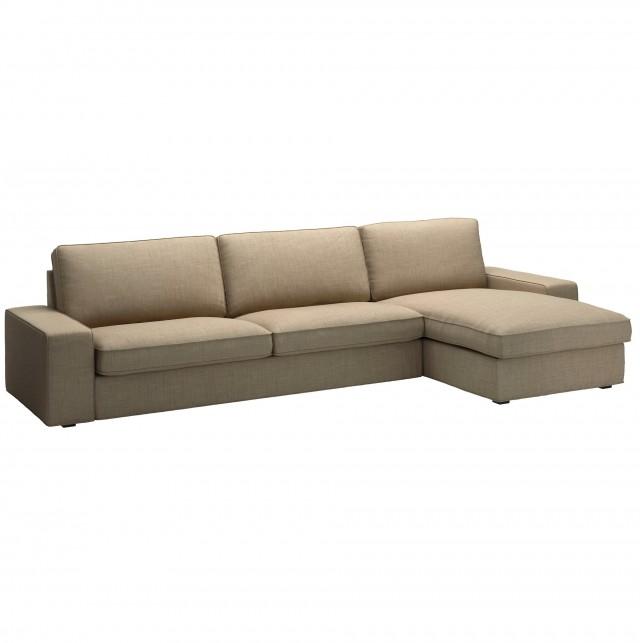 Ikea Sofa Chaise Lounge