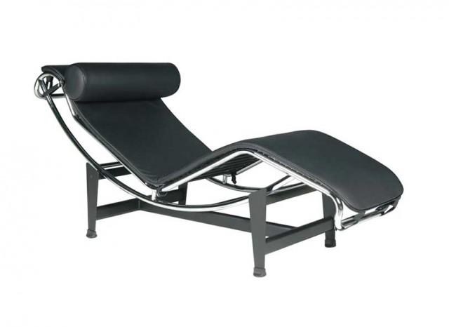 Le Corbusier Chaise Longue Dimensions