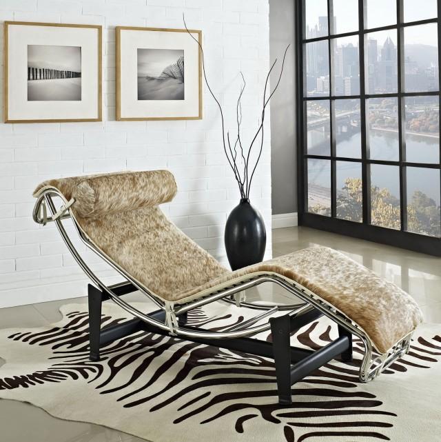 Le Corbusier Chaise Lounge Dimensions