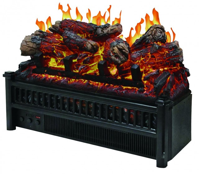 Logs For Gas Fireplace Home Depot