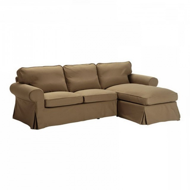 Loveseat With Chaise Slipcover