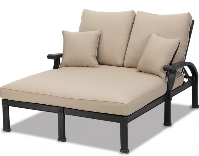 Outdoor Chaise Lounge Chair Target