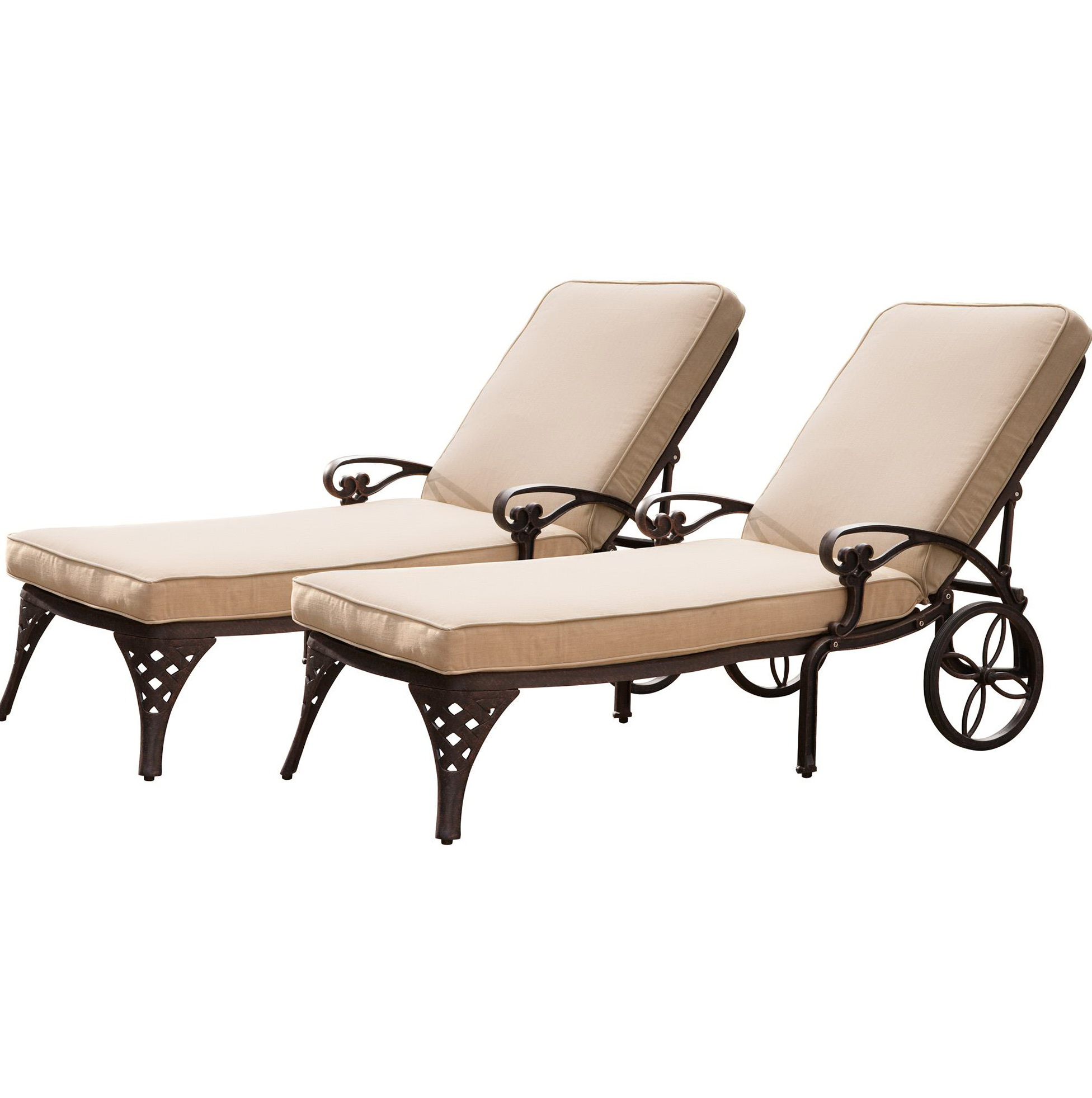 Outdoor Chaise Lounge Chairs For Sale