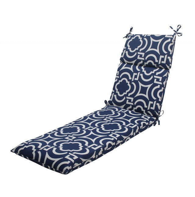 Outdoor Chaise Lounges With Cushions