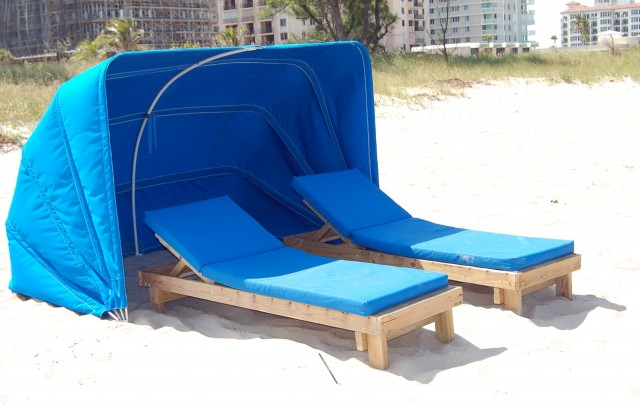 Pool Chaise Lounge Dimensions