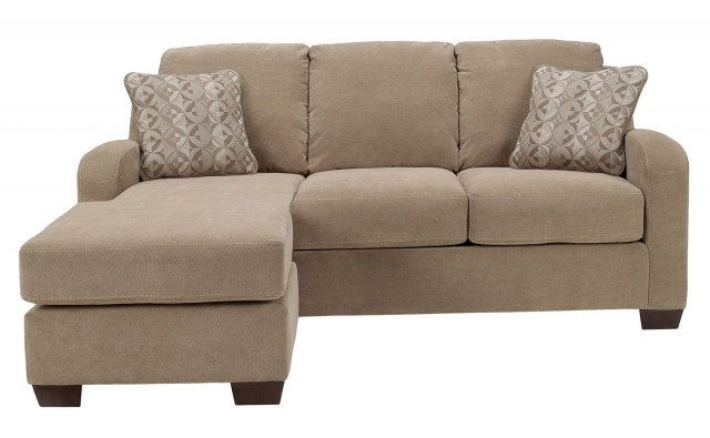 Sofa With Chaise And Loveseat