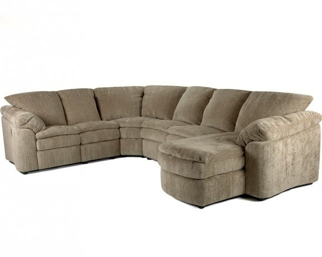Sofa With Chaise And Recliner