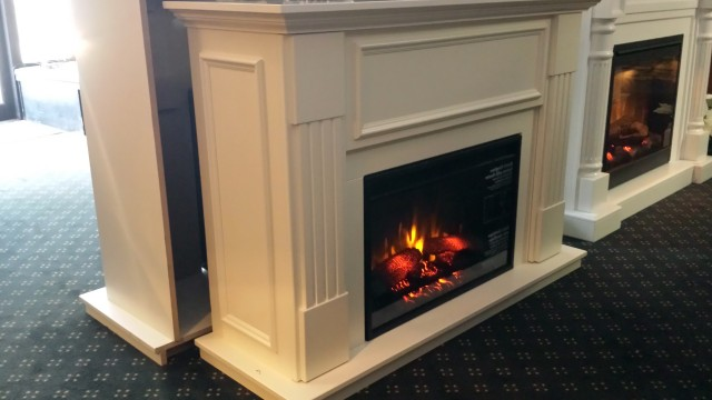 The Fireplace Store Summit Nj