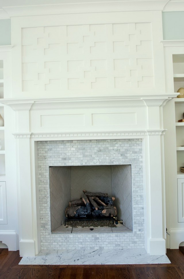Tile For Fireplace Surrounds