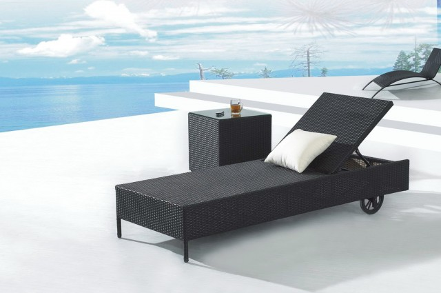 Chaise Lounge Dimensions Outdoor Furniture