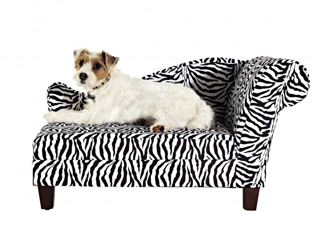Chaise Lounge Dog Bed