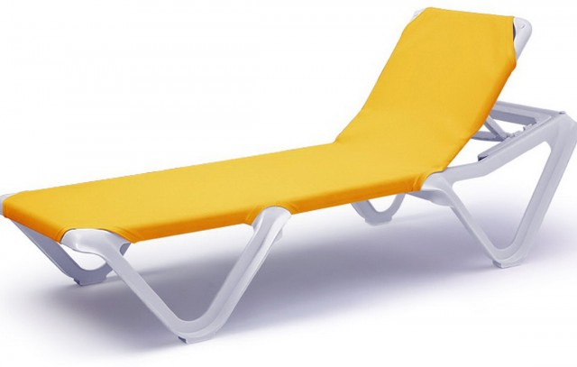 Chaise Lounge Pool Chairs