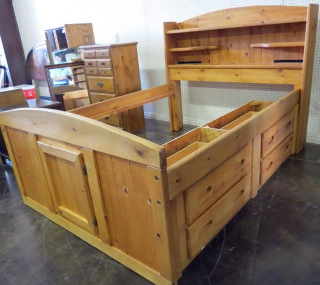 Cheap Full Size Headboards And Footboards