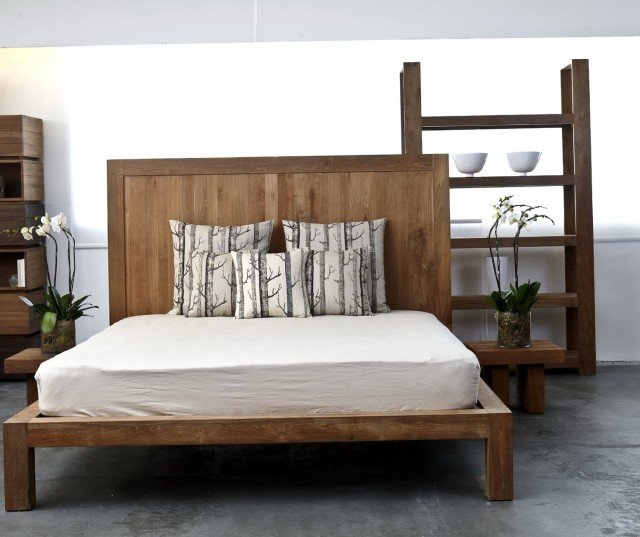 Designer Headboards For King Size Beds
