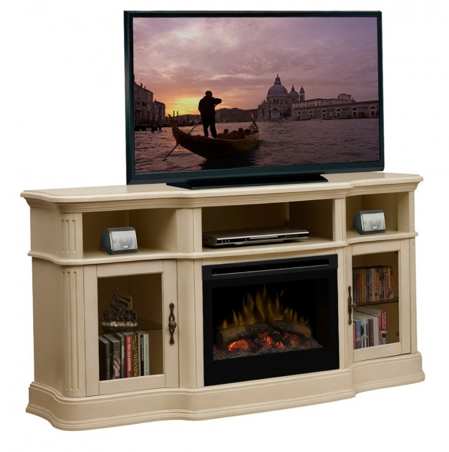 Discount Electric Fireplace Media Center