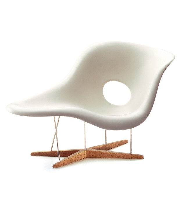 Eames La Chaise Price