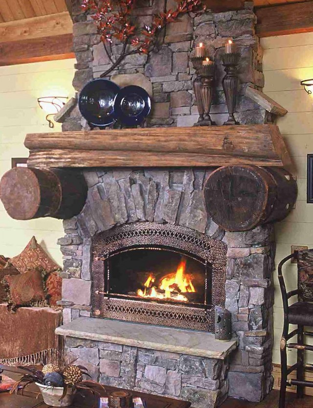 Fireplace And Hearth Stores