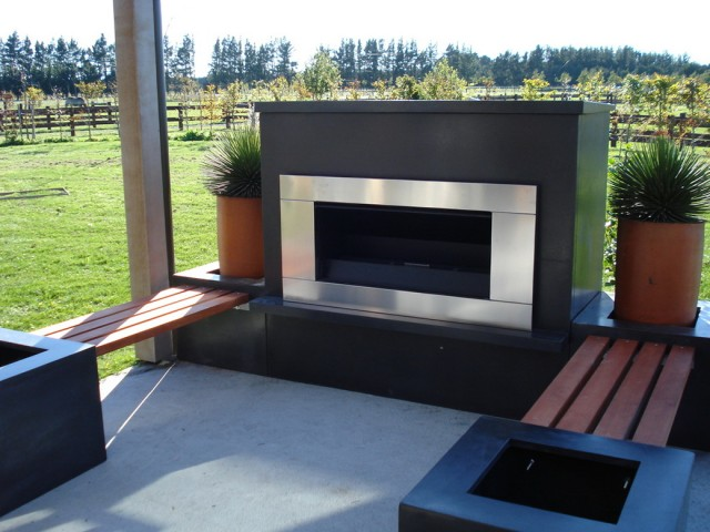 Free Standing Fireplace Nz