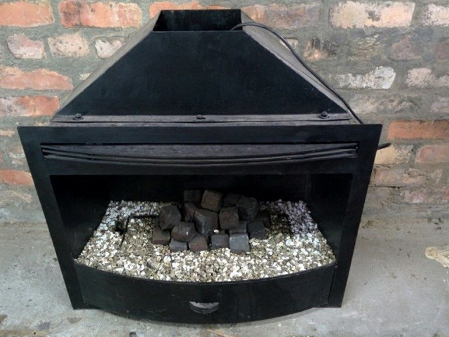 Gas Fireplace Heaters South Africa