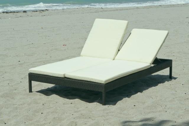 Hampton Bay Chaise Lounge Patio Furniture