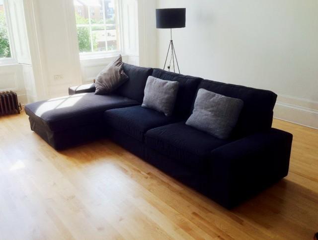 Ikea Sofa Bed Chaise