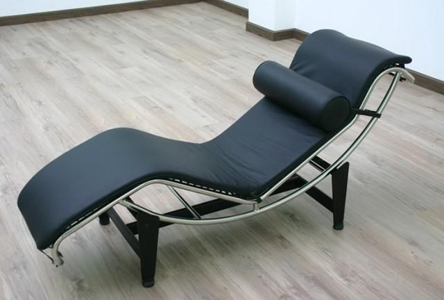 Le Corbusier Chaise Lounge Lc4 Price