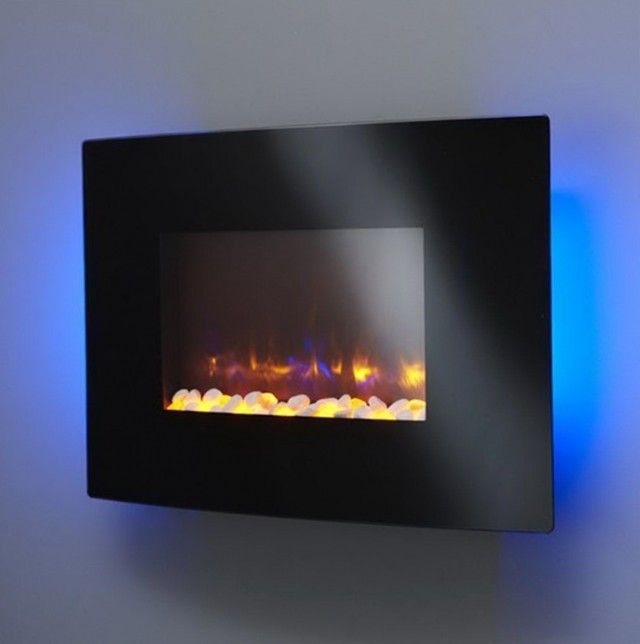 Led Electric Fireplace Review