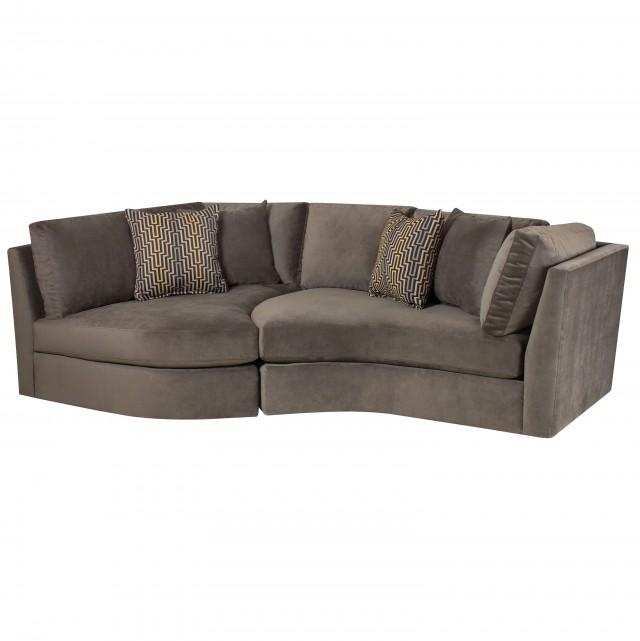 Left Arm Chaise Sofa