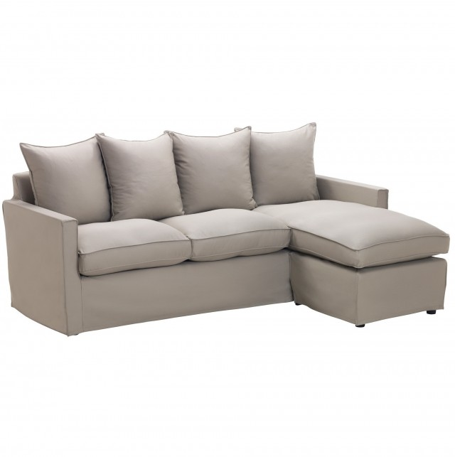 Loveseat Chaise Lounge Sofa