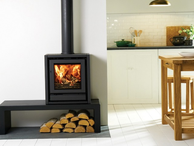 Modern Wood Burning Fireplaces Australia